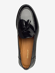 GANT - Almon Slip-on shoes - loafers - black - 3
