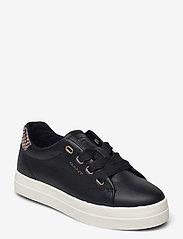Avona Sneaker - BLACK