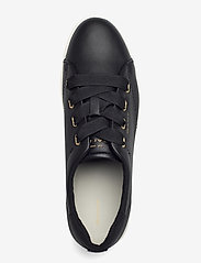 GANT - Avona Sneaker - low top sneakers - black - 3