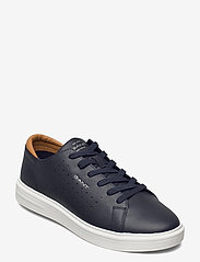 GANT - Fairville Low lace s - low tops - marine - 0