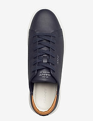 GANT - Fairville Low lace s - low tops - marine - 3