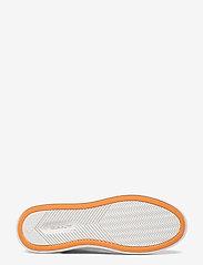 GANT - Fairville Low lace s - low tops - white - 4