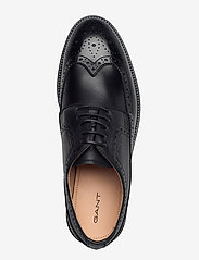 GANT - Flairville Low lace - laced shoes - black - 3