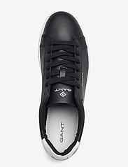 GANT - Mc Julien Sneaker - low tops - black - 3