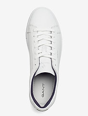 GANT - Mc Julien Sneaker - low tops - bright white - 3