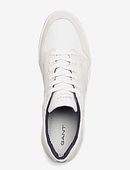 GANT - Mc Julien Sneaker - low tops - bright white - 3