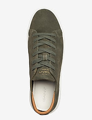 GANT - Fairville Low lace s - low tops - leaf green - 3