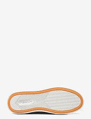 GANT - Fairville Low lace s - low tops - marine - 4