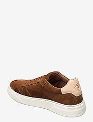 GANT - Joree Sneaker - low tops - cognac - 2