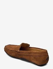 GANT - Mc Bay Loafer - loafers - cognac - 2