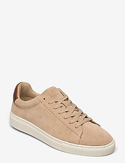 GANT - Mc Julien Sneaker - low tops - sand - 0