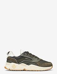 GANT - Nicewill Sneaker - low tops - dark leaf - 1