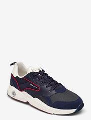 GANT - Nicewill Sneaker - low tops - marine - 0