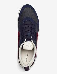 GANT - Nicewill Sneaker - low tops - marine - 3