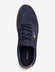 GANT - San Prep Sneaker - low tops - marine - 3