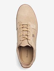 GANT - San Prep Sneaker - low tops - sand - 3