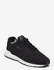 GANT - Beeker Sneaker - low tops - black - 0