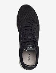 GANT - Beeker Sneaker - low tops - black - 3