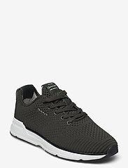 GANT - Beeker Sneaker - low tops - leaf green - 0