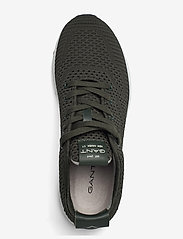 GANT - Beeker Sneaker - low tops - leaf green - 3
