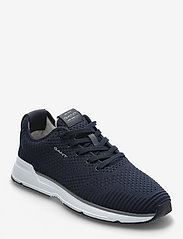 GANT - Beeker Sneaker - low tops - marine - 0