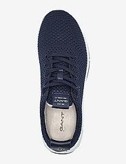 GANT - Beeker Sneaker - low tops - marine - 3