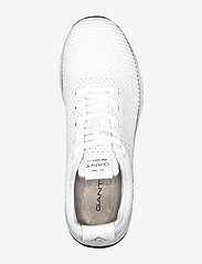 GANT - Beeker Sneaker - low tops - off white - 3