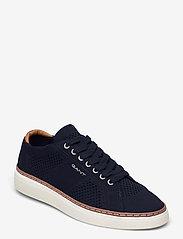 GANT - San Prep Sneaker - low tops - marine - 0