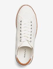 GANT - San Prep Sneaker - low tops - off white - 3