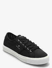 GANT - Champroyal Sneaker - low tops - black - 0