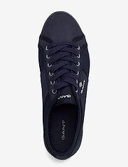 GANT - Champroyal Sneaker - low tops - marine - 3