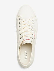 GANT - Champroyal Sneaker - low tops - off white - 3