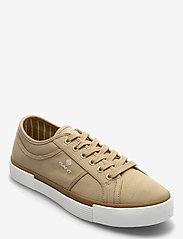 GANT - Champroyal Sneaker - low tops - sand - 0