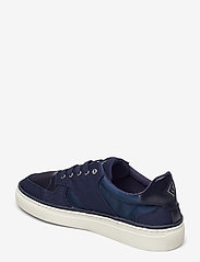 GANT - Mc Julien Sneaker - low tops - marine - 2