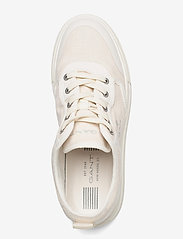 GANT - St Crew Sneaker - low tops - off white - 3