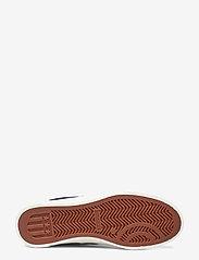 GANT - Sundale Low lace sho - low tops - marine - 4