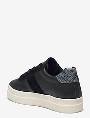 GANT - Avona Sneaker - low top sneakers - black - 2