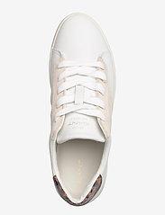 GANT - Avona Sneaker - low top sneakers - white - 2