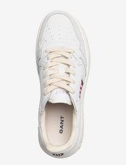 GANT - Yinsy  Sneaker - low top sneakers - white - 3