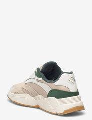 GANT - Nicewill Sneaker - chunky sneakers - white/green - 2