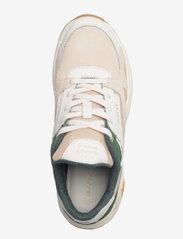 GANT - Nicewill Sneaker - chunky sneakers - white/green - 3