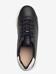 GANT - Coastride Sneaker - low top sneakers - black - 3