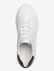 GANT - Coastride Sneaker - low top sneakers - black/white - 3
