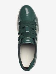 GANT - Avona Sneaker - low top sneakers - dark green - 3