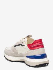 GANT - Abrilake Sneaker - low top sneakers - multi off white - 2