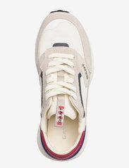GANT - Abrilake Sneaker - low top sneakers - multi off white - 3