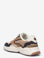 GANT - Nicewill Sneaker - low top sneakers - beige/black - 2