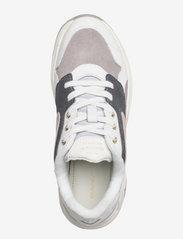 GANT - Nicewill Sneaker - low top sneakers - white/gray - 3