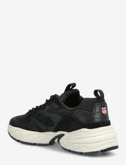 GANT - Mardii Sneaker - low top sneakers - black - 2