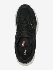 GANT - Mardii Sneaker - low top sneakers - black - 3